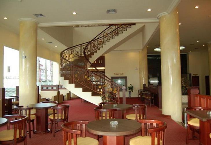 Grand Mentari Hotel Banjarmasin