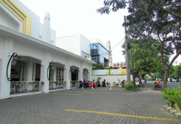 Riche Heritage Malang