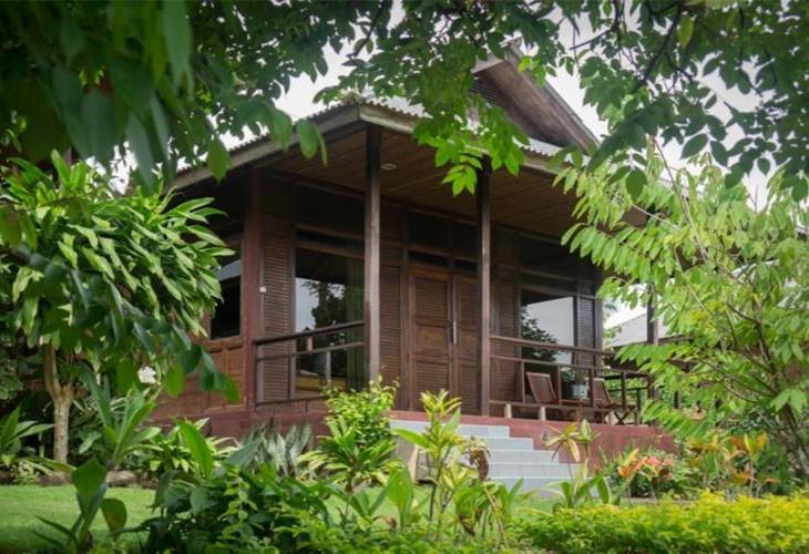 Thalassa PADI Dive Resort