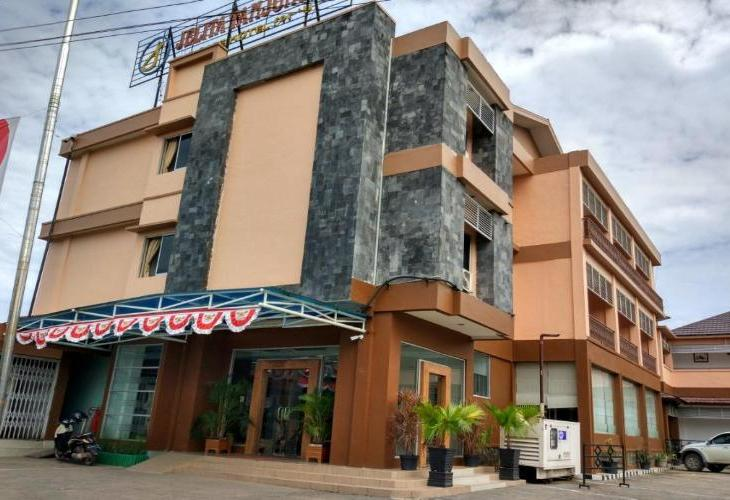 Jelita Tanjung Hotel