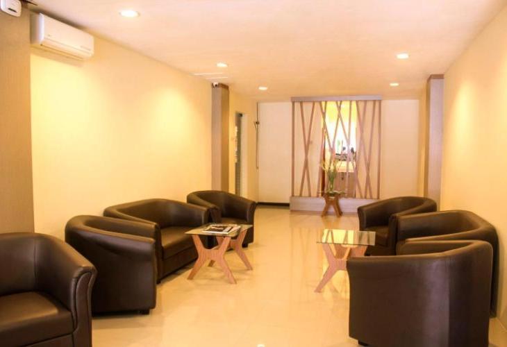 D Inn Rungkut Juanda Hotel
