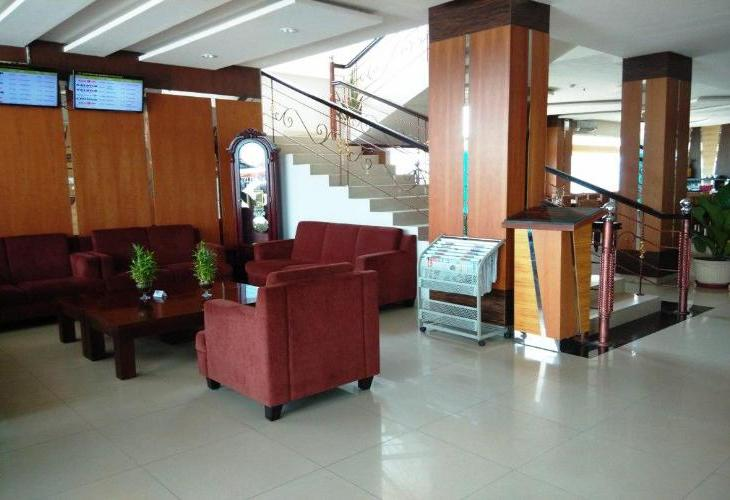 Jelita Bandara Banjarbaru