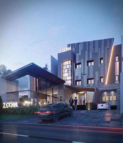 Zoom Dharmahusada Surabaya