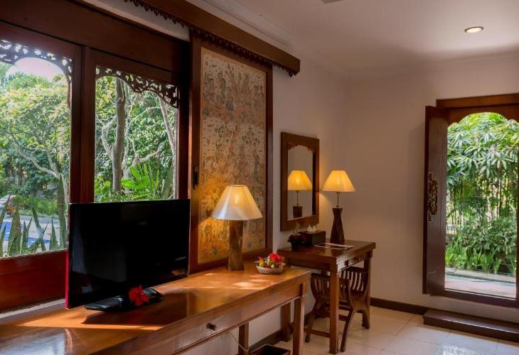 Sahadewa Resort and Spa