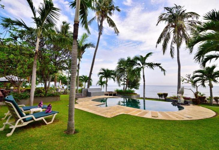 Dolphin Beach Bali