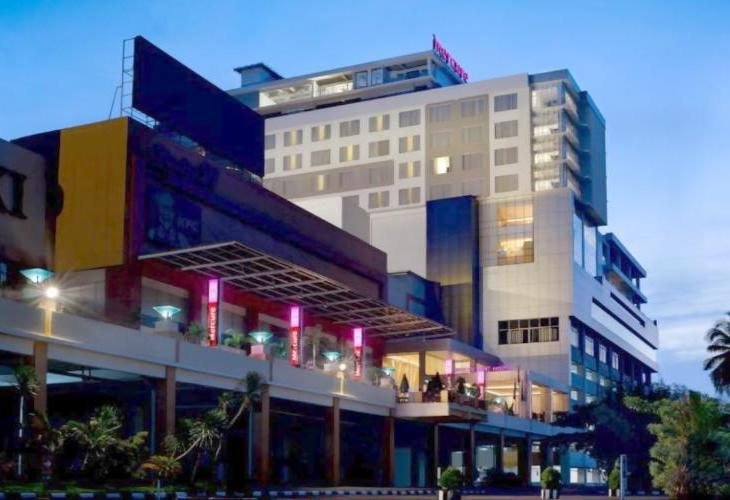 Mercure Banjarmasin City Centre