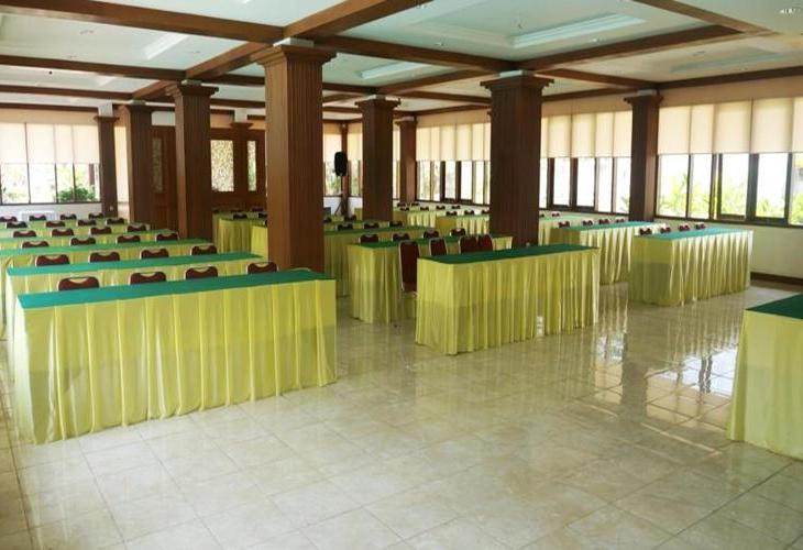 Surya Pesona Beach Hotel Pangandaran