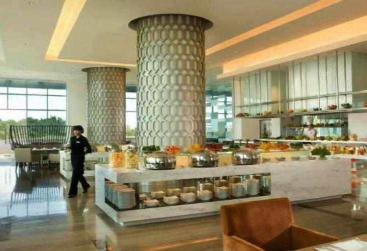 Novotel Bangka Golf and Convention Center