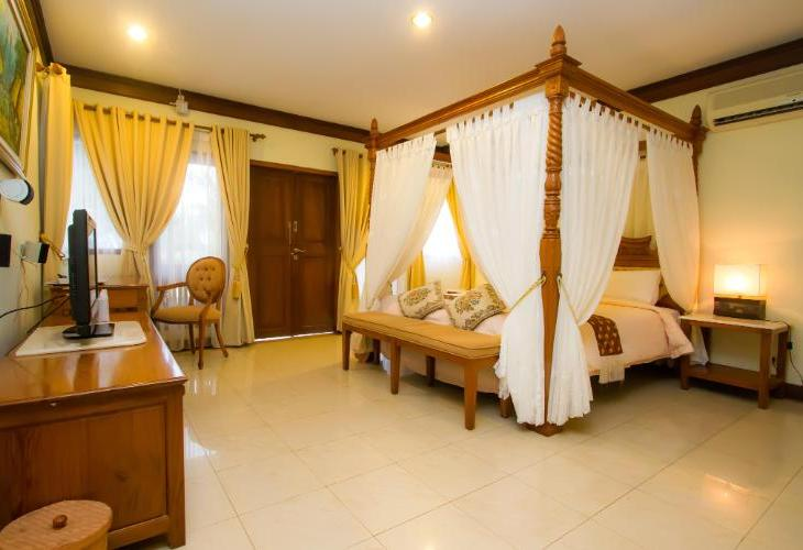 Istana Pool Villas & Spa