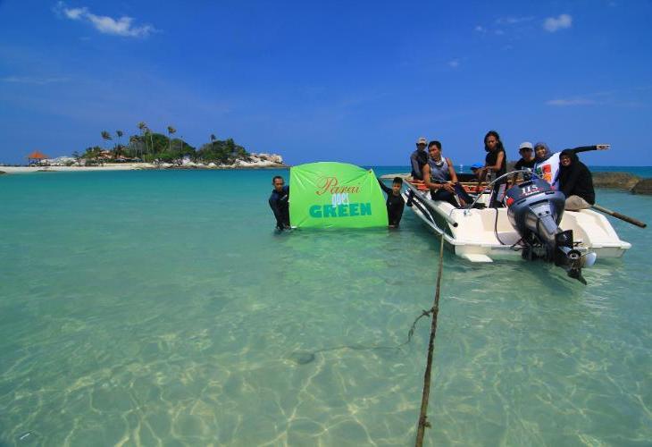 Parai Beach Resort & Spa Bangka