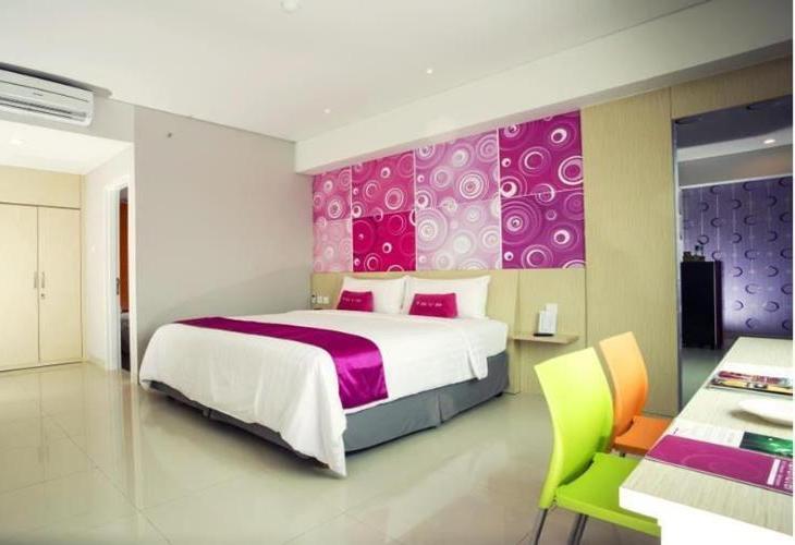 Favehotel MT Haryono