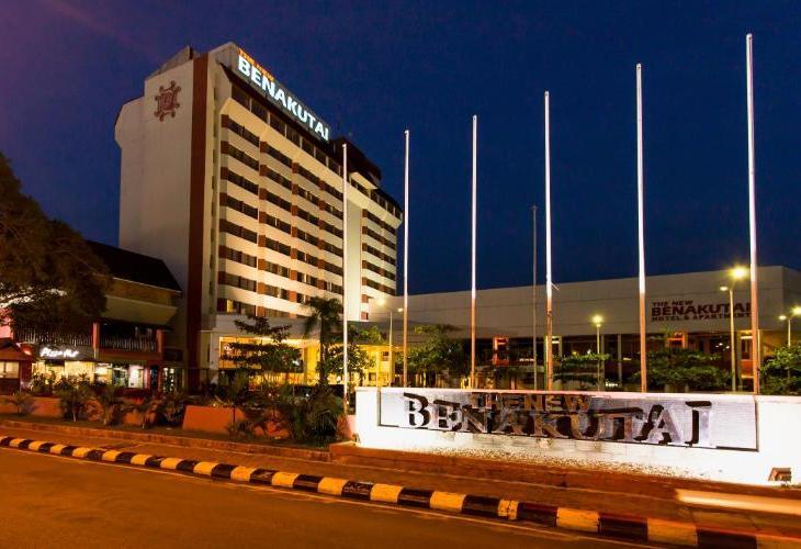 New Benakutai