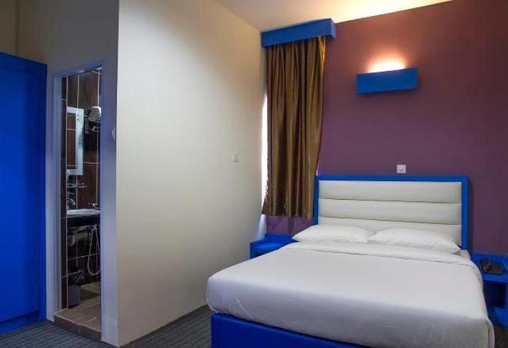 D Merlion Hotel Batam