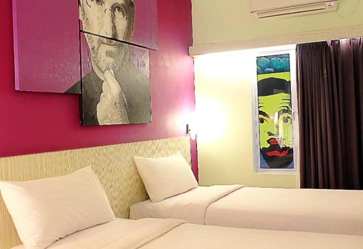 Fame Hotel Batam