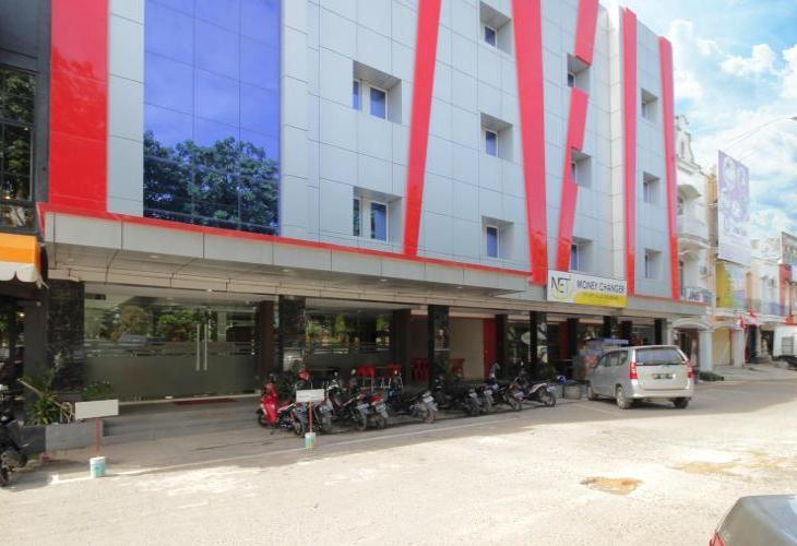 Airy Batam Center Mitra Raya Blok A 16 Batam