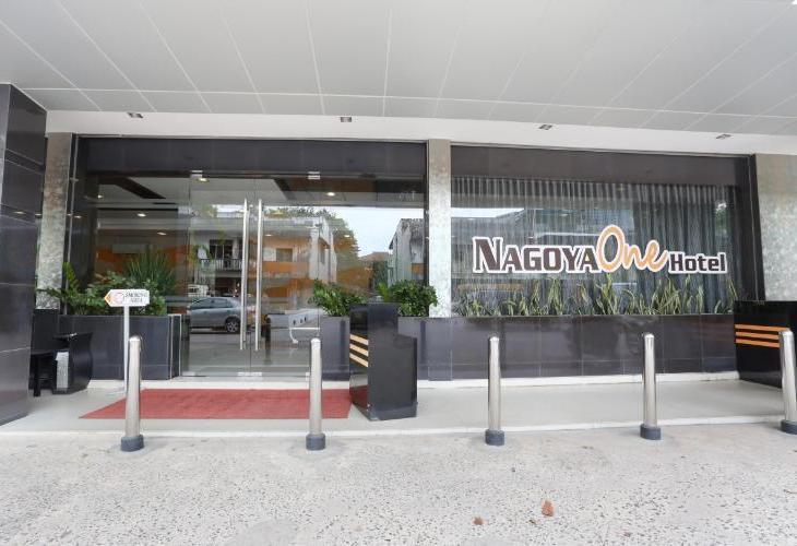 Nagoya One