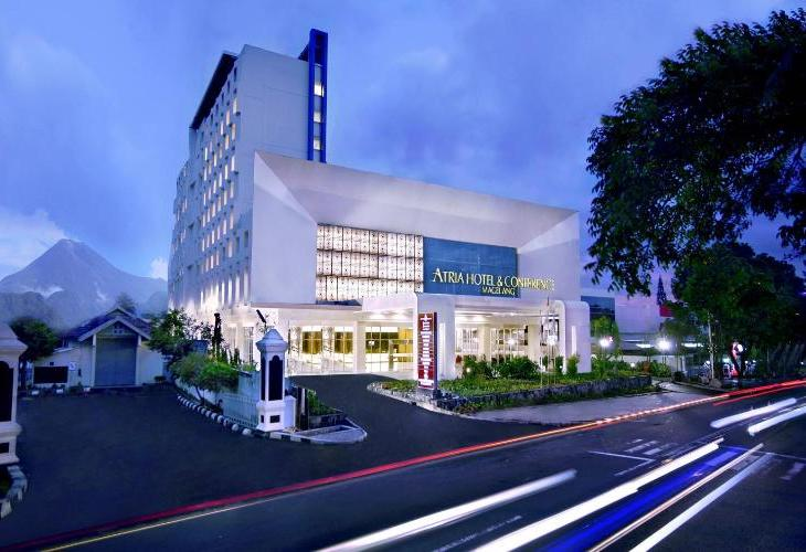 Atria Hotel and Conference Magelang