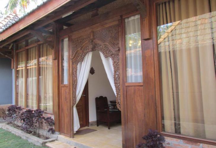Cempaka Villa Borobudur