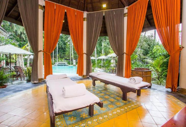 Saraswati Borobudur
