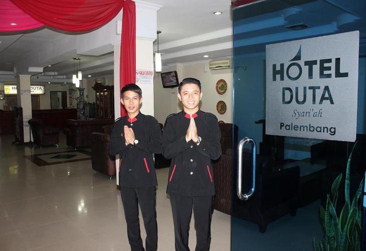 Duta Palembang