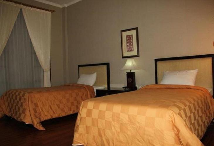 Campago Resort Bukittinggi