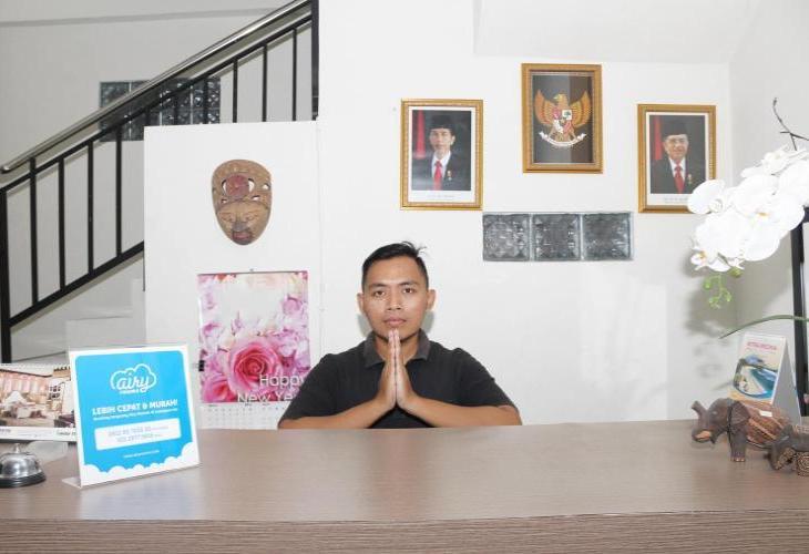 Airy Kotagede Rejowinangun 26 Yogyakarta