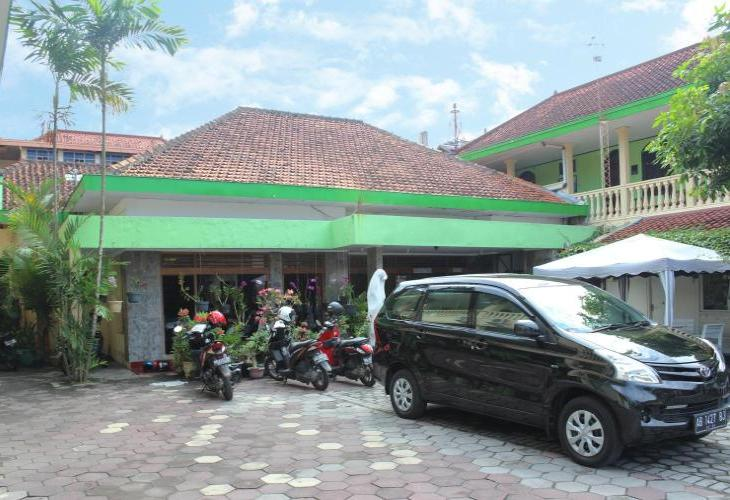 Airy Mergangsan Prawirotaman Dua 71 Yogyakarta