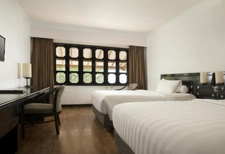 Novotel Hotel & Resorts Bukittinggi