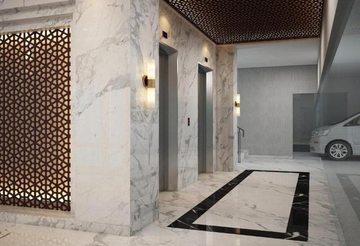 Batiqa Hotel Darmo
