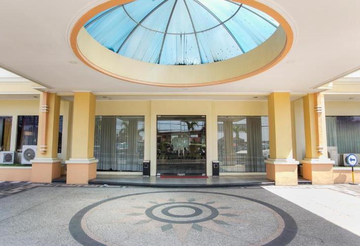 Sinar 2 Hotel