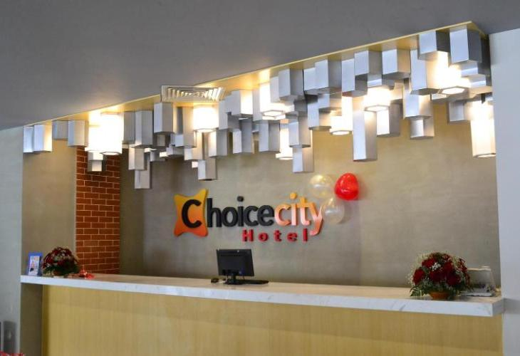 Choice City Hotel