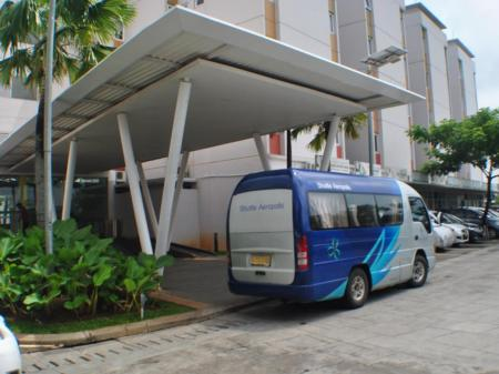 Aerofans Inn Hotel Tangerang
