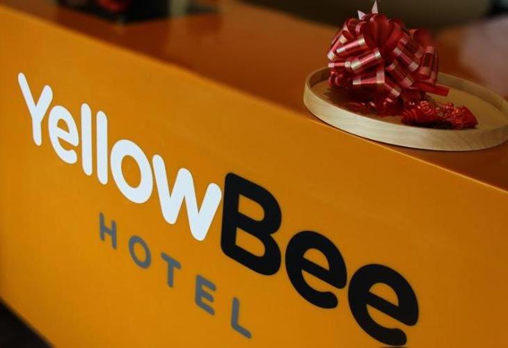 Yellow Bee Hotel Tangerang