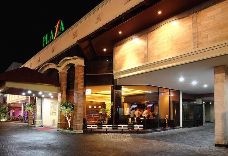 Plaza Semarang