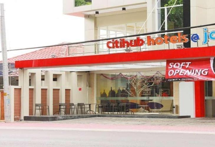Citihub Hotel at Jagoan Magelang