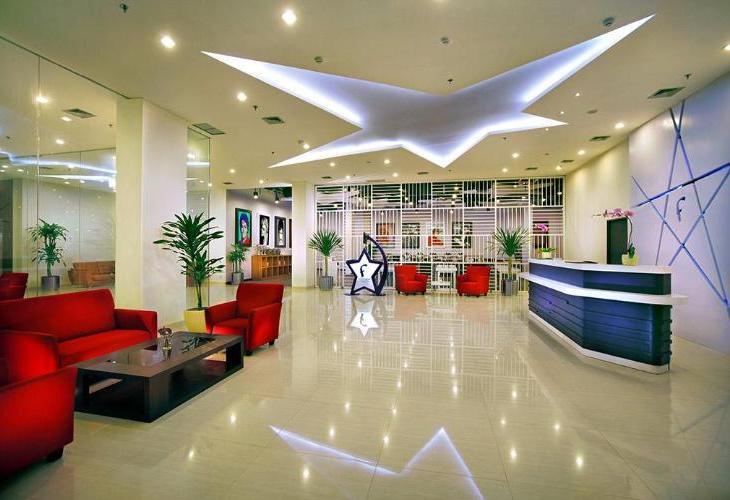 Famehotel Gading Serpong