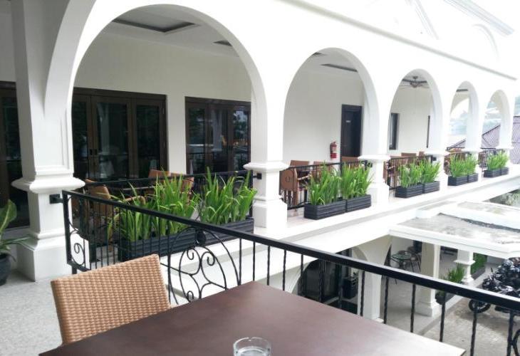 Casa de Wanea Hotel and Resto