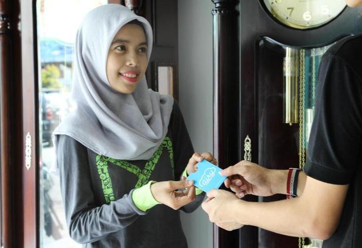 Airy Medan Kota Mt Haryono Surabaya 2