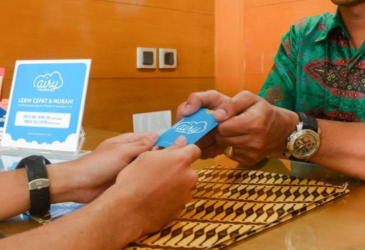 Airy Lengkong Buah Batu 81 Bandung