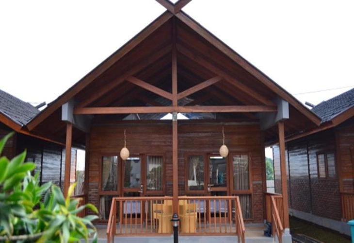 Ciwidey Valley Resort Bandung