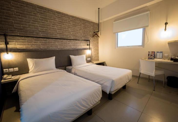 Hotel 88 Cut Mutia Bekasi