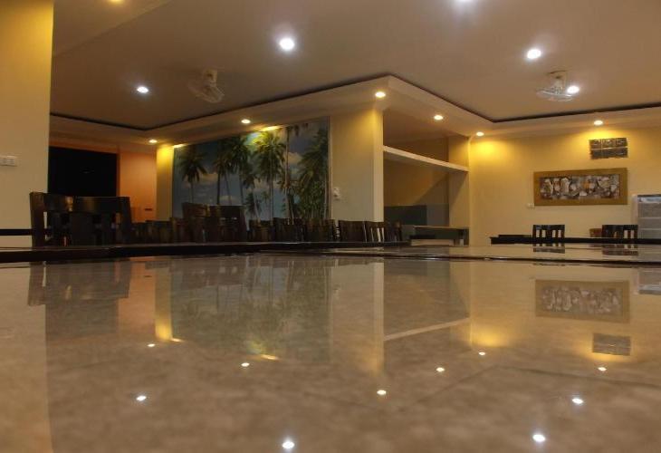 Belitong Inn Hotel Belitung