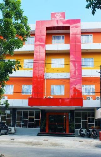 Maleosan Inn Manado