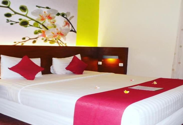 Lovender Guesthouse Malang