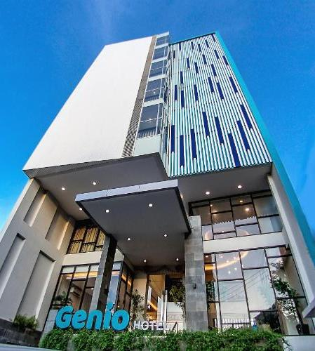 Genio Hotel (Formerly Sparks Lite)