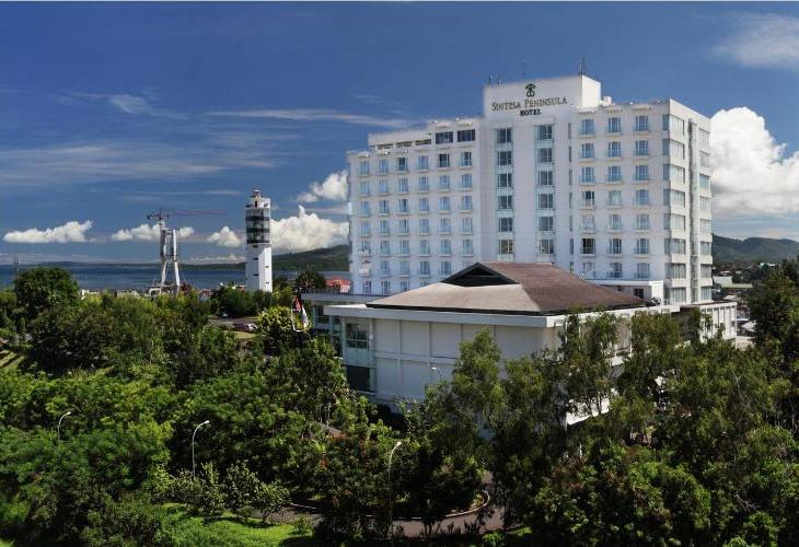 Sintesa Peninsula Manado