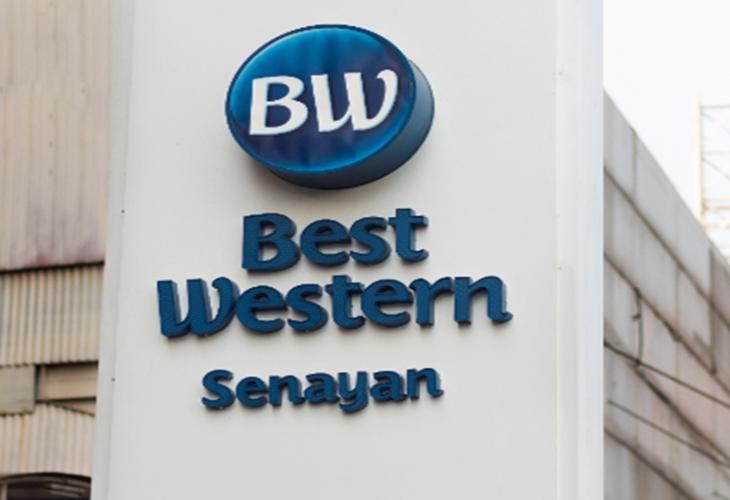 Best Western Senayan