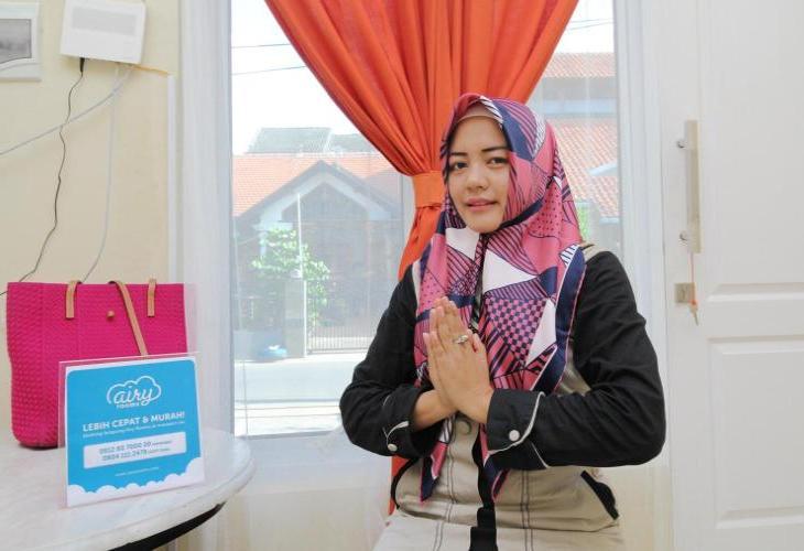Airy Syariah Sampangan Menoreh Utara 4 Semarang