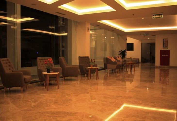 The Azana Hotel Airport Semarang