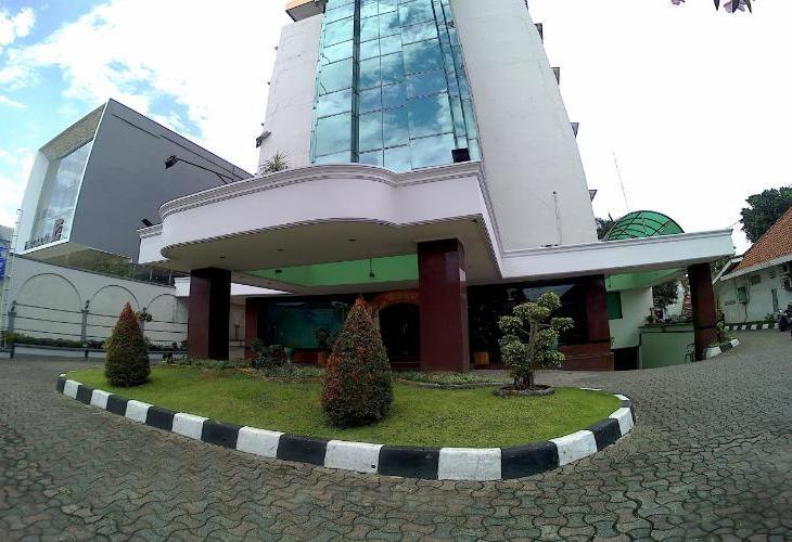 Asana Grand Pangrango Bogor